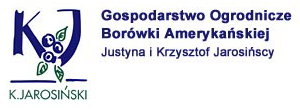 Horticultural Farm of Blueberry Justyna and Krzysztof Jarosińscy